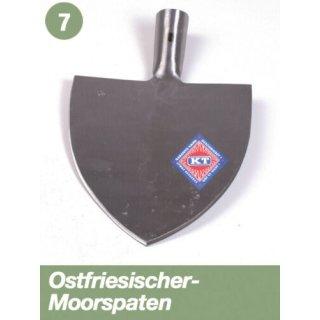 Ostfriesischer-Moorspaten, Gr. 4