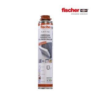 fischer Premium Perimeterkleber (für Pistole) 750 ml