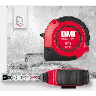 "BMI Rollbandmaß ""TwoComp"", Bandlänge: 5 -10 m"