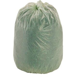 Sack Müllsack Seitenfaltenbeutel 1000 Liter L Foliensack Styroporsack 1 5 10 25