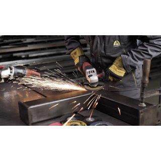 Klingspor Schleifmopteller SMT 624 Supra, gewölbt