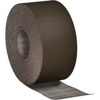 Klingspor Schleifpapier-Rolle KL 361 JF, mit Gewebeunterlage für Edelstahl, Stahl, Metall Universal, NE-Metalle, Holz
