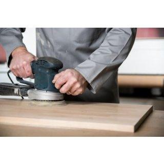 Klingspor PS 22 K, Schleifscheibe mit Papierunterlage, kletthaftend für Holz, Metall Universal, Paket á 50 Stück
