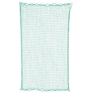 Tector®  Ladungssicherungsnetz, grün, ohne Knoten