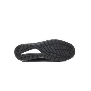 Elten MADDOX black-grey Low ESD S3, Sicherheitshalbschuh, Gr. 35 - 48, verschiedene Weiten