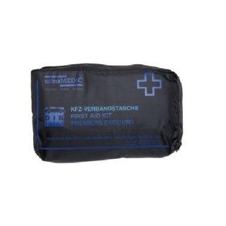 KFZ - Verbandtasche, DIN 13164/2014