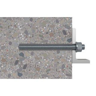 fischer® Ankerstange FIS A, Stahl / rostfrei