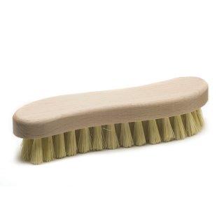 Scheuerbürste, S-Form, Myprenfirbe, ohne Bart