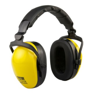 TECTOR® Kapselgehörschutz SNAP, handlich zusammenklappbar